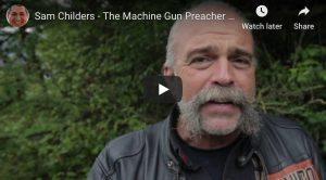 Sam Childers - Machine Gun Preacher