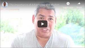 The Importance of Advertising and Marketing