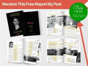 NFPS Ltd Free Report - Physical Intervention Trainer