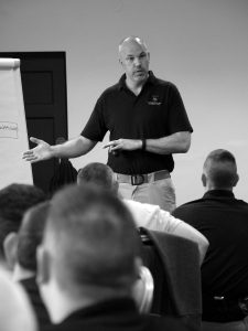 Mark Sproule Teaching