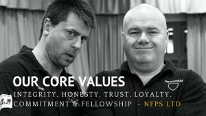 NFPS Our Core Values