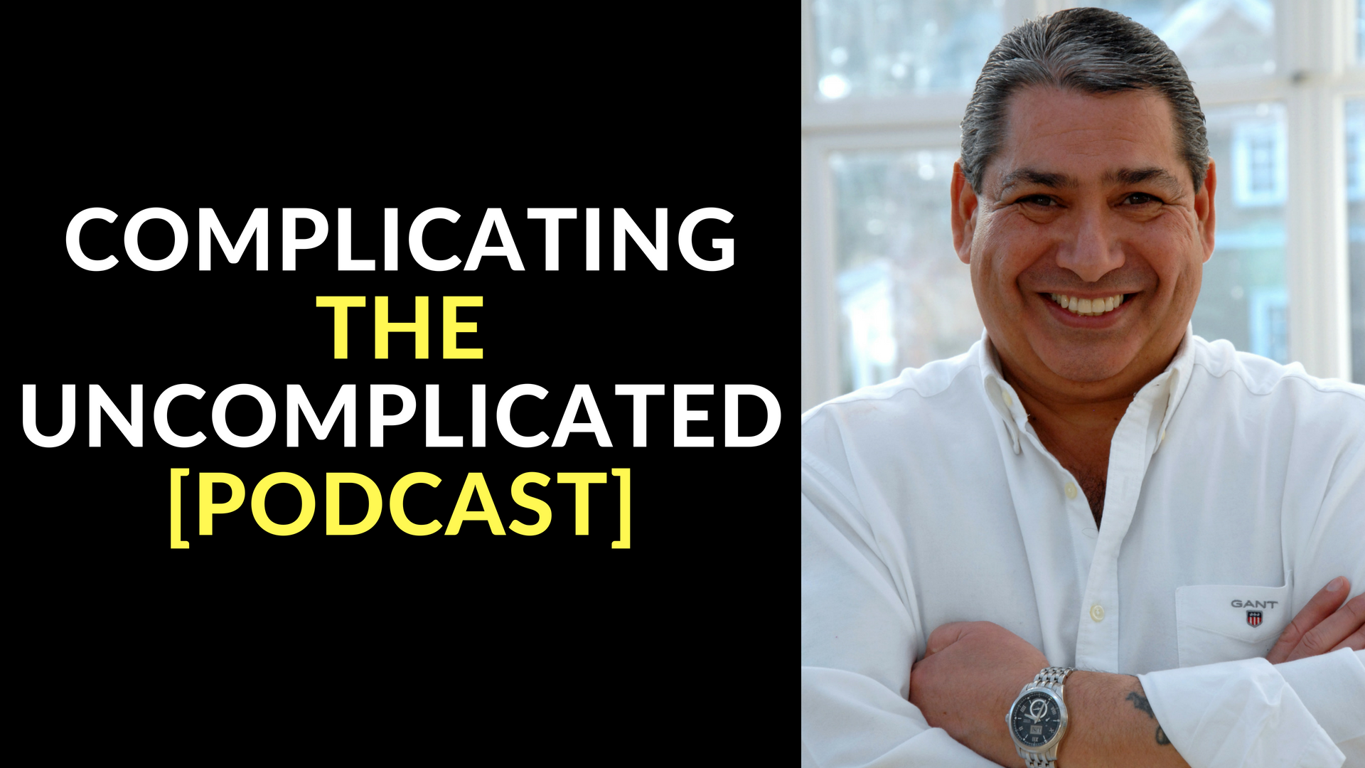 Complicating the Uncomplicated [Podcast]