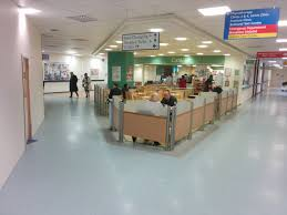 Leicester Royal Infirmary 2