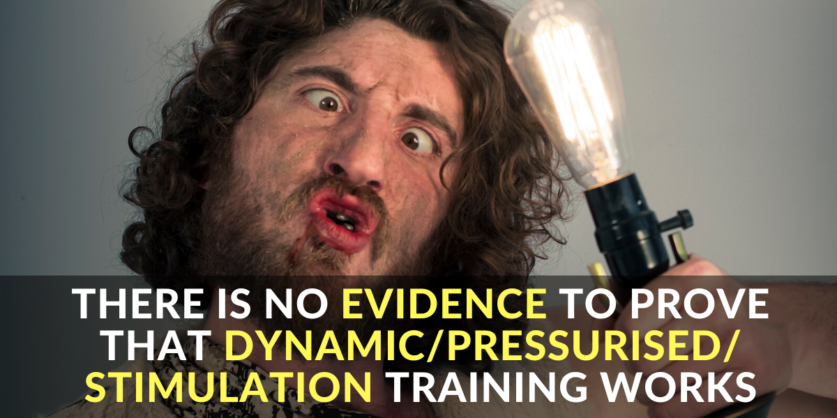 Evidence To Prove That Dynamic_Pressurised_ Stimulation Training Works-2