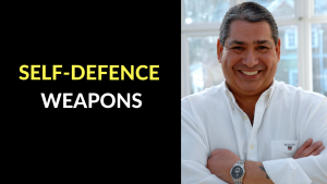 SELF-DEFENCE WEAPONS