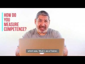 What is Competence [Video]