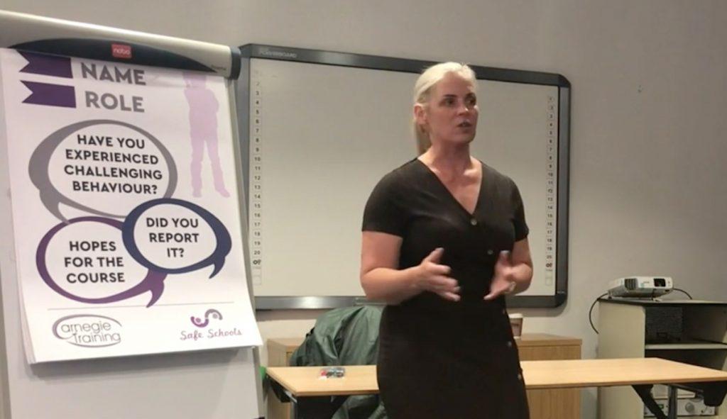 Conflict Management Trainer Course