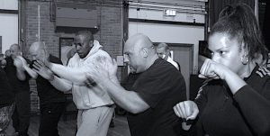 Self Defence Trainer