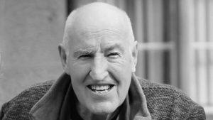 John 'Lofty' Wiseman