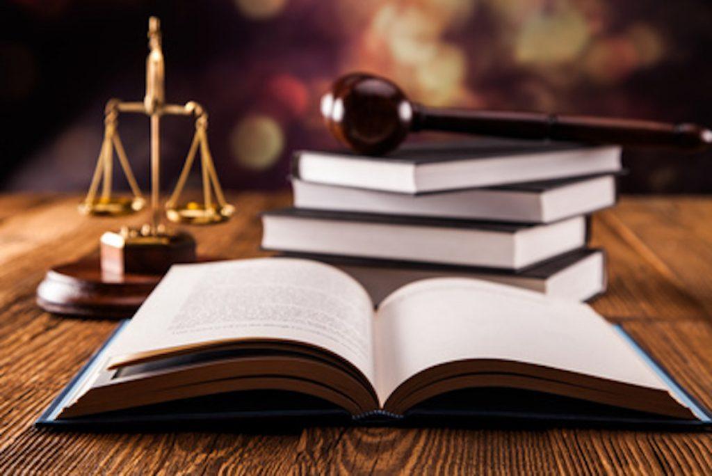 Law & Legislation