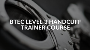 Handcuff Trainer