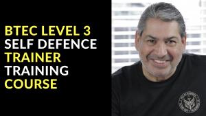 Self Defence Trainer