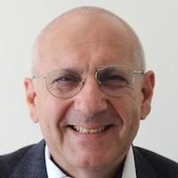 Tony Bleetman