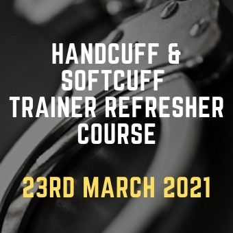 cuff Trainer refresher Course 23rd March 2021