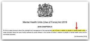 MHUUOF Act Description