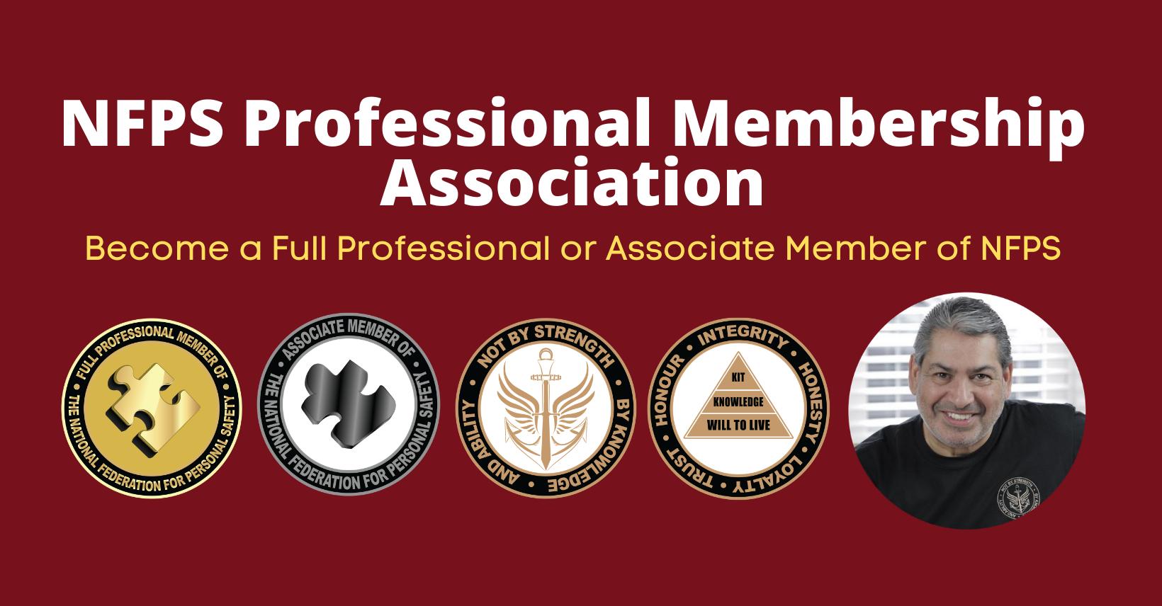 NFPS Professional Membership Association 2020