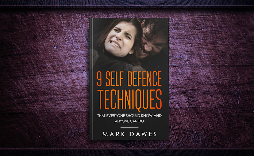 9 Self-Defence Techniques