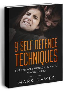 9 Self Defence Techniques