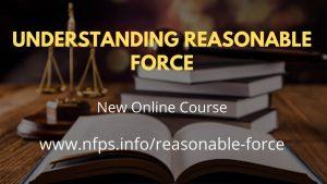 Reasonable Force