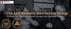 The Self-Defence Instructors Group