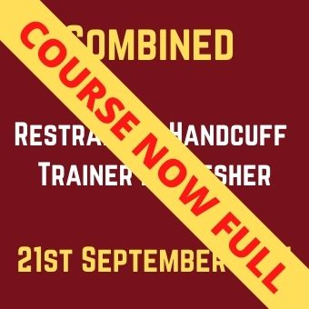COURSE NOW FULL